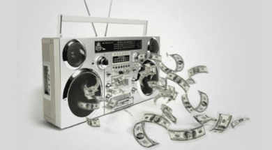 Audio Money [Official Video]