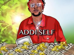 addiself where di money