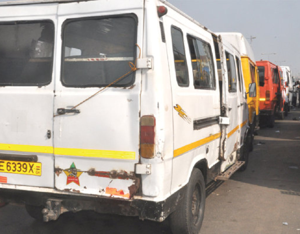 Commercial Transport operators will be soon drag to court