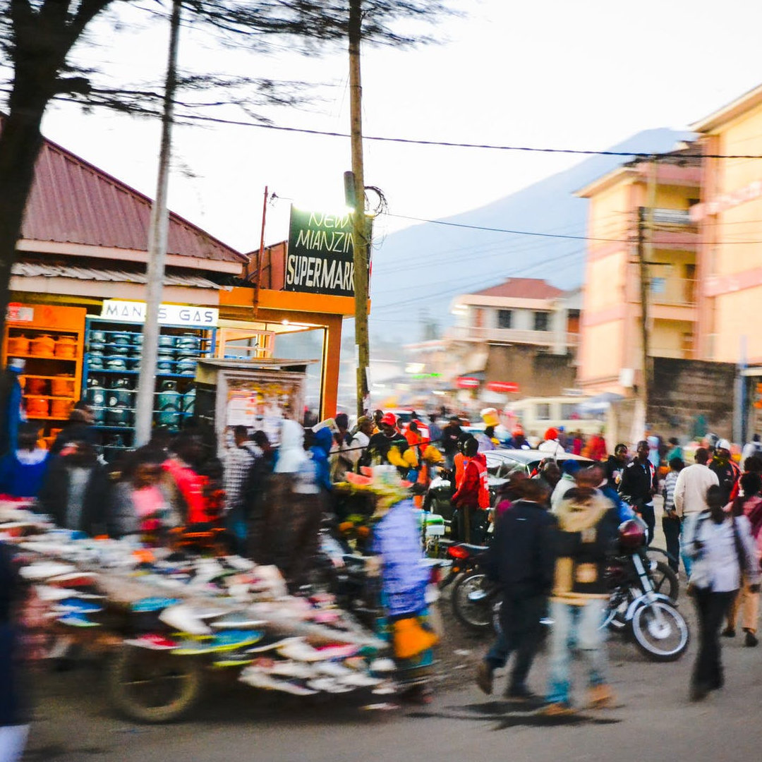 Market Cycle is located at Takoradi in the Eastern part of Ghana