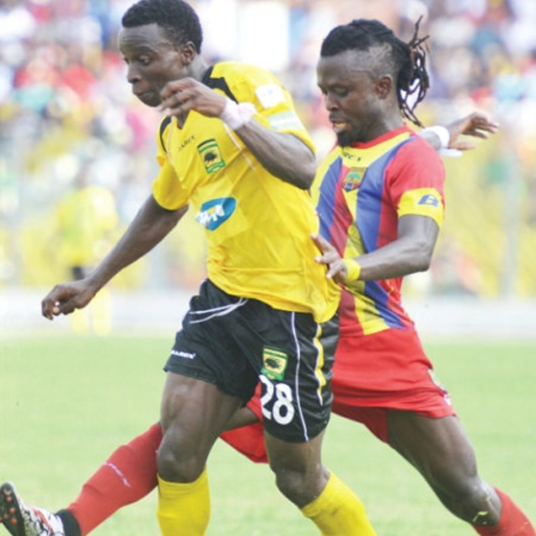 Medeama held Kotoko to a goalless draw
