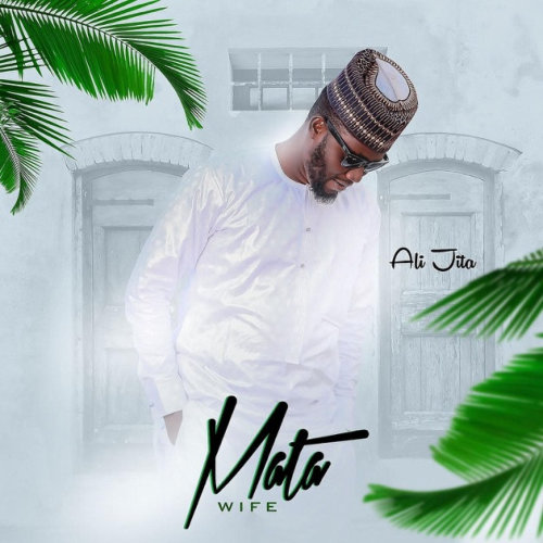 Asha Ruwa – Ali Jita | Audio Mp3 Download