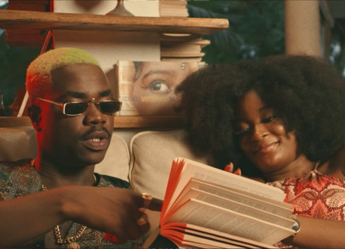 """Darkovibes – """"Inna Song (Gin & Lime)"""" ft. King Promise 