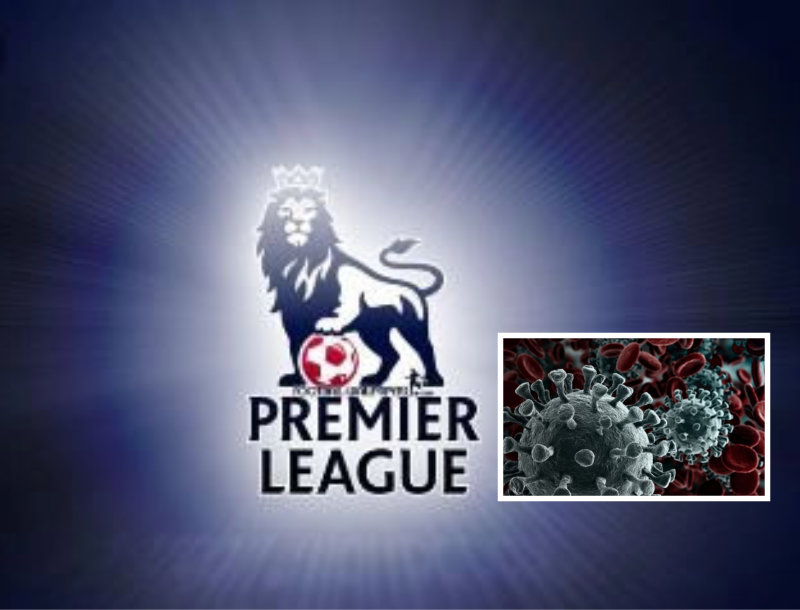 English Premiere League Has Been Postponed