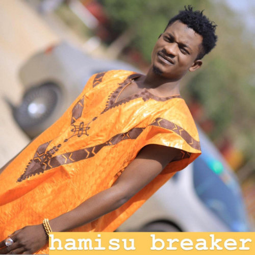 Hamisu Breaker – So Dangin Mutuwa | Audio Mp3 Download