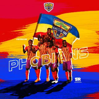 Phobians have been granted one-week off