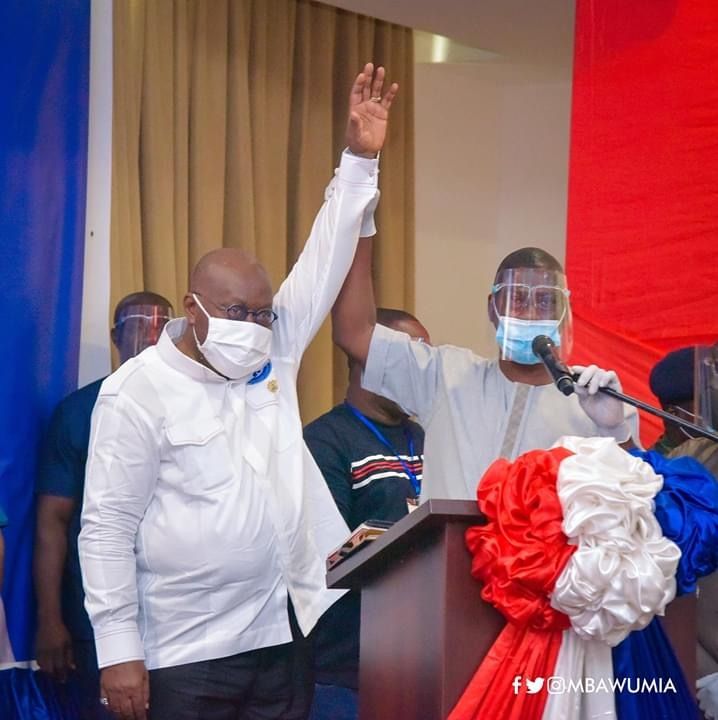 Scenes from NPP's National Council Meeting