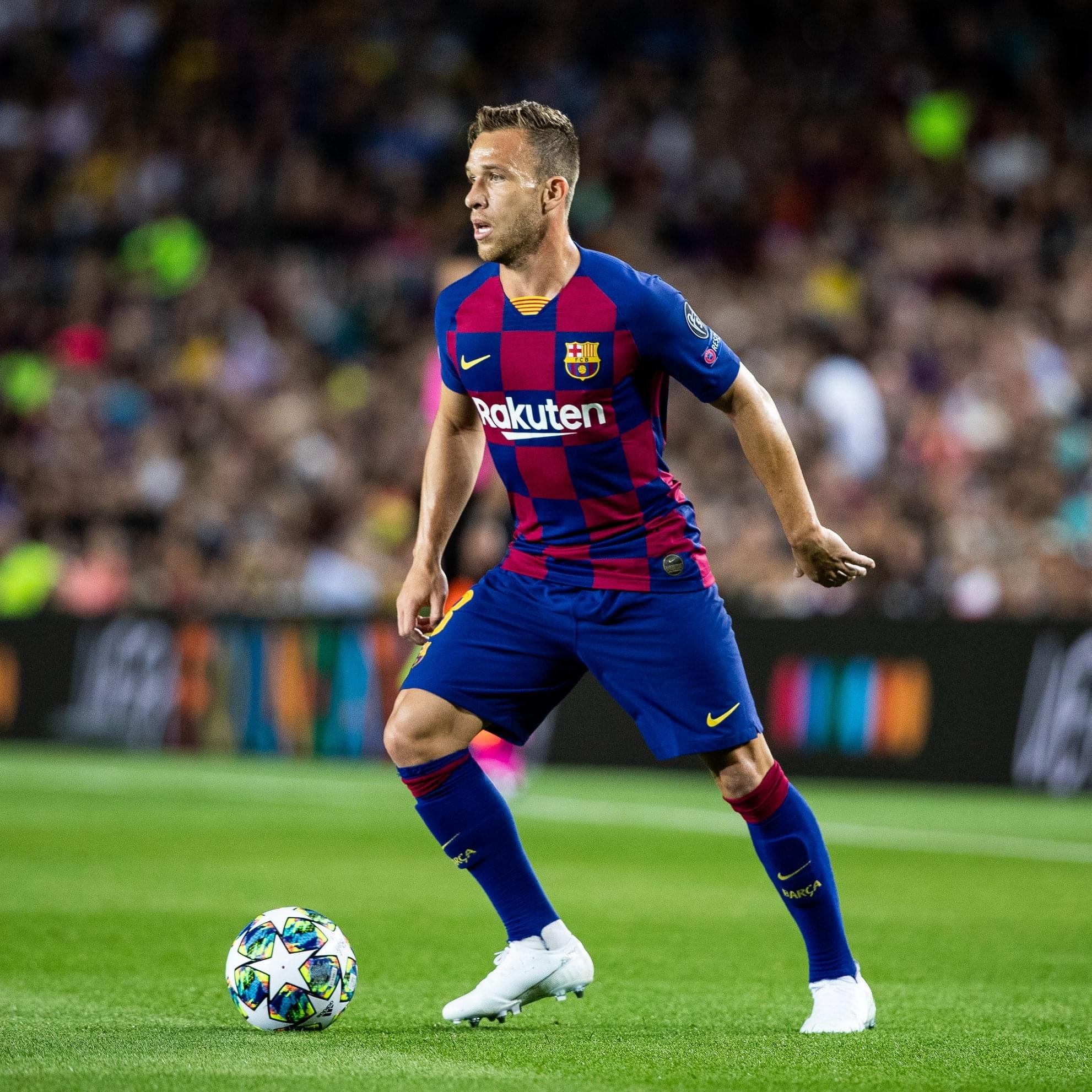 Agreement with Juventus for the transfer of Arthur Melo