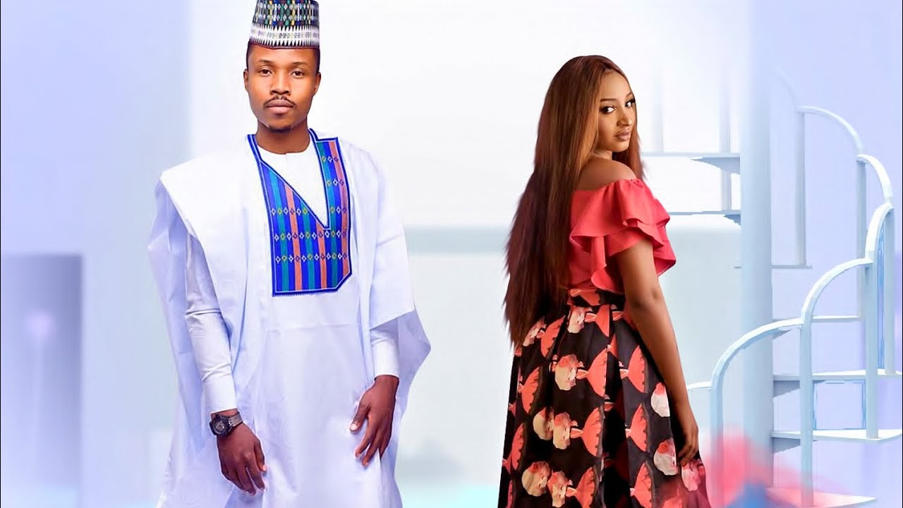 NADEEYA – Rahama Sadau ft Umar M Shareef – Audio Mp3 Download