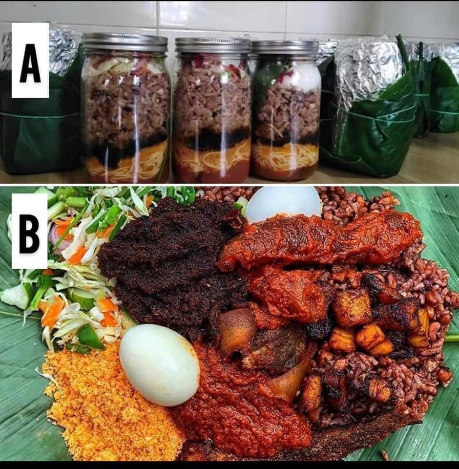 Waakye is what will determine the success of this product