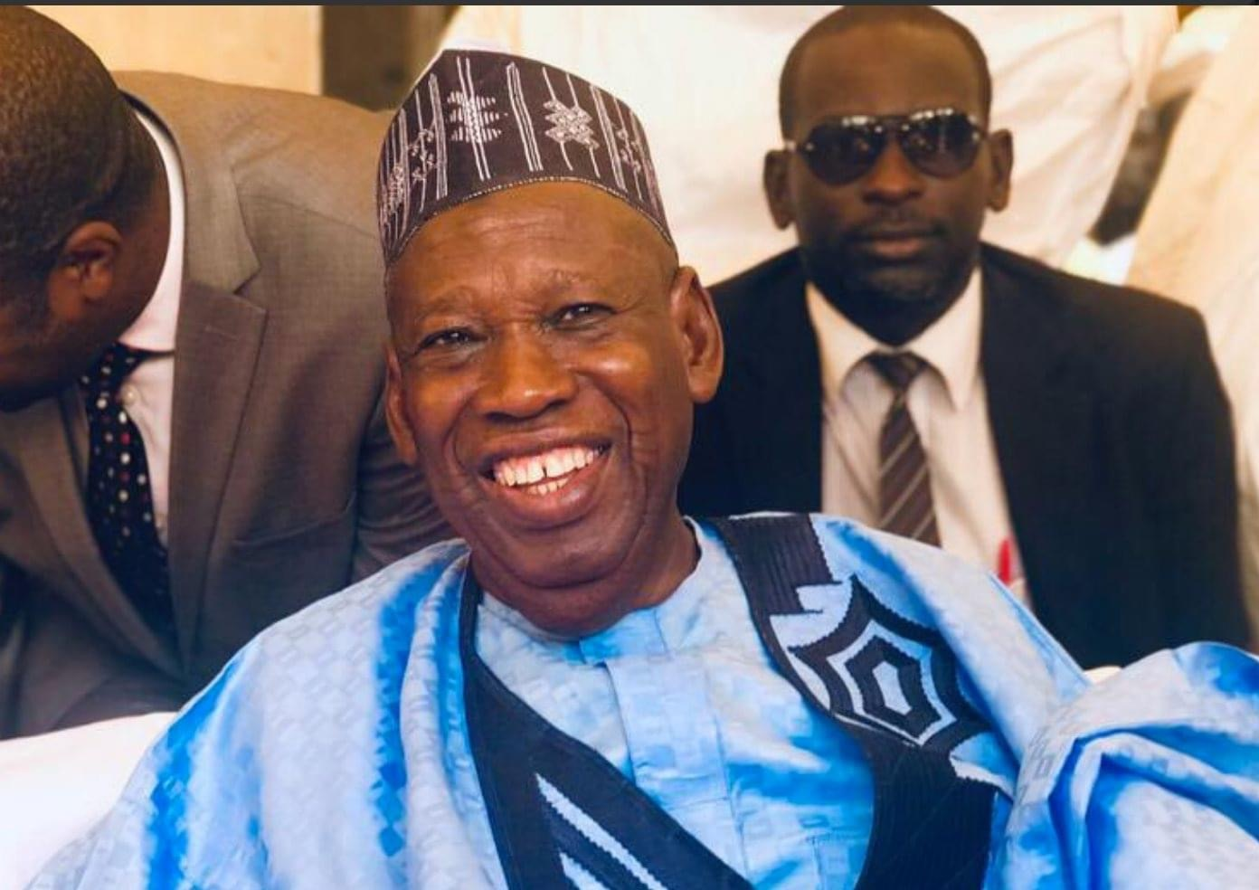 Kano Missing Kids : Gov. Ganduje Inaugurates Implementation Committee