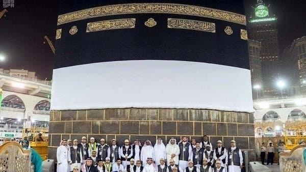 Hajj of this year will be different to any other in living memory