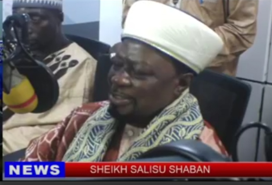 Don't engage in Electoral Violence, Sheikh Salis Shaban admonishes Muslims