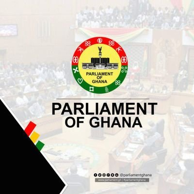 Acts – Parliament of Ghana, Order Paper Download Links