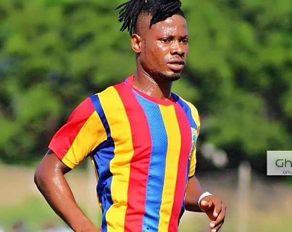 I want thank all phobians for the love – Benjamin Agyare