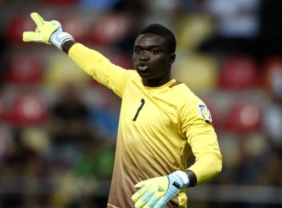 I want to train goalkeepers to have a brighter career – Eric Ofori Antwi