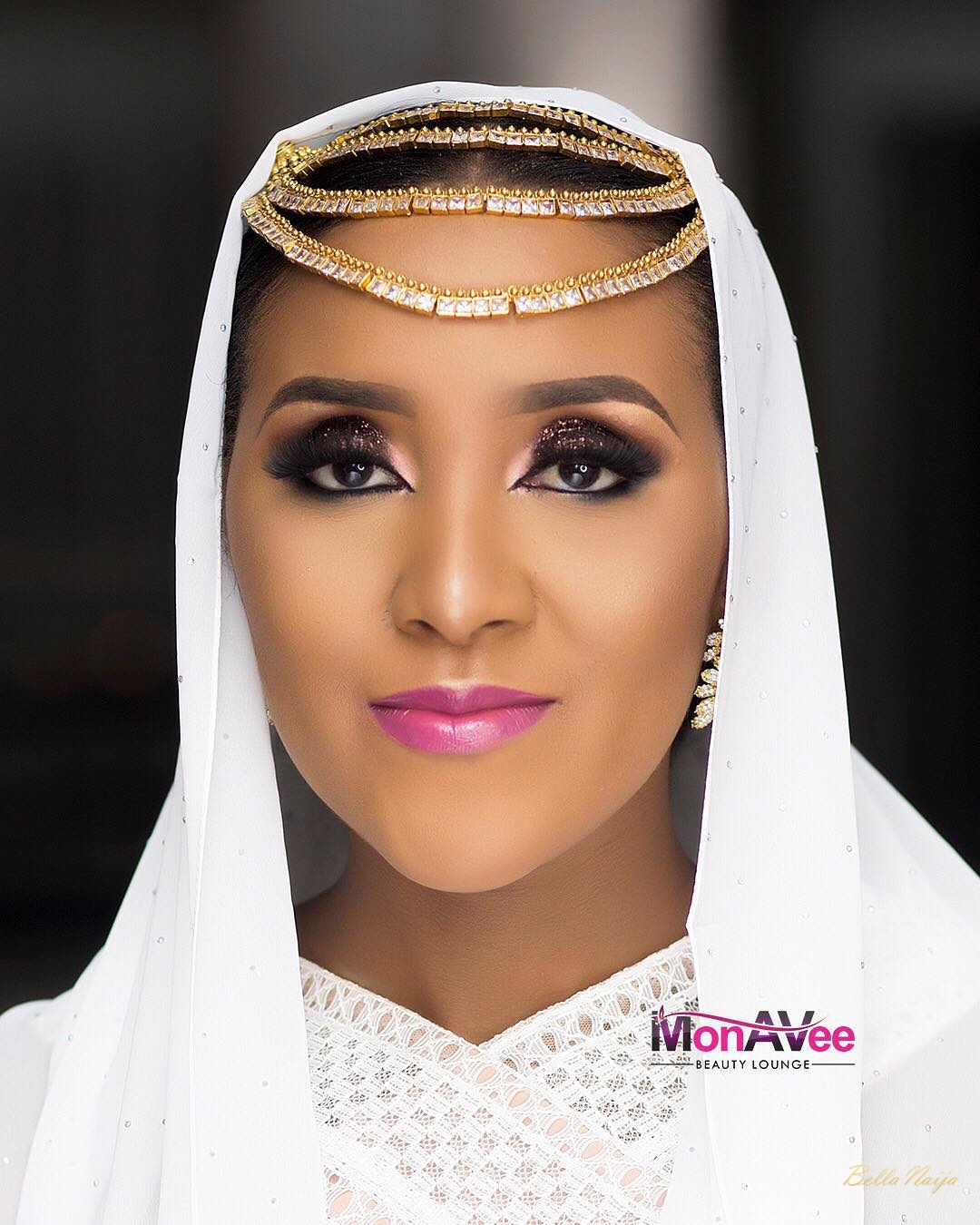 African Bridal Outfits, Hausa Style! See Beautiful Bridal wear