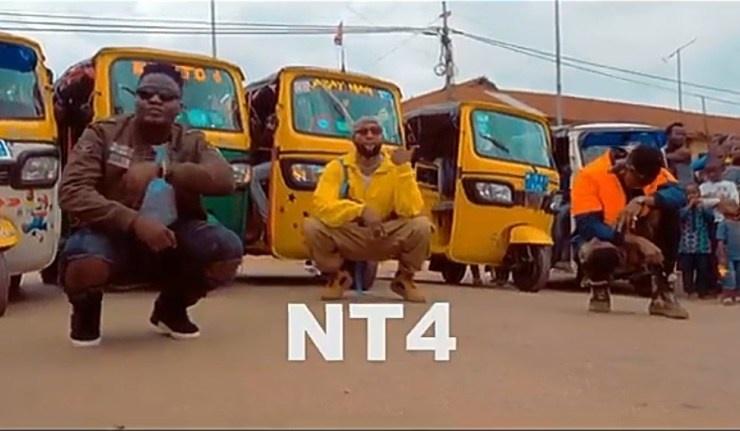 NT4 – Adaidaita | Audio Mp3 Download