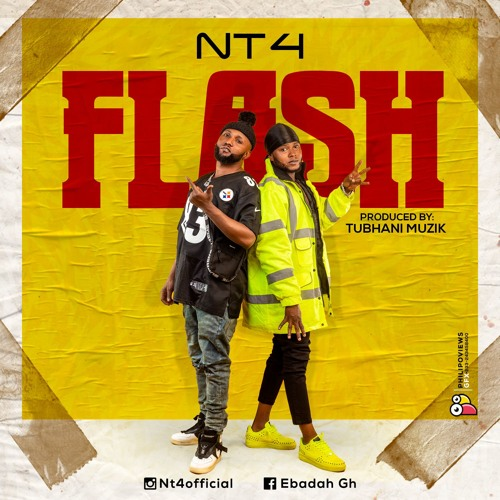 NT4 – Flash | Audio Mp3 Download