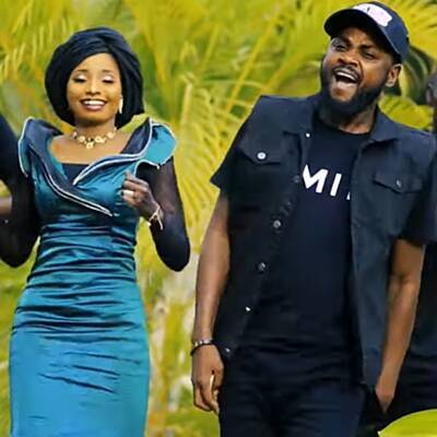 So Qaddarar Zuchiya – Adam A Zango ft Asiya chairlady