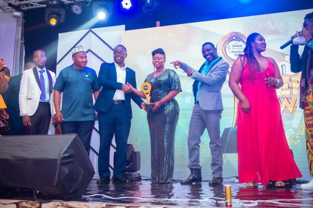 7th Edition Of UMB Awards Lands With A Bang