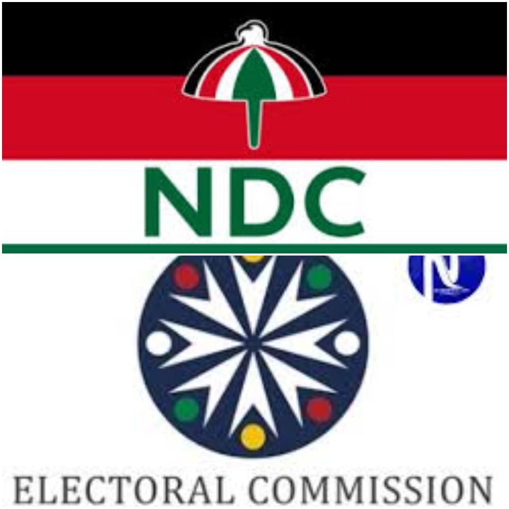 NDC Accuse EC For Attempt To Rig Elections 2020