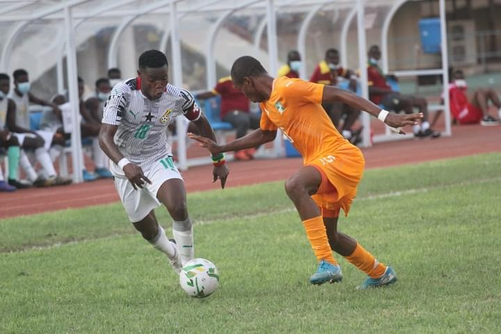 Ghana Starlets eliminated after 1-3 defeat to Ivory Coast in WAFU U-17
