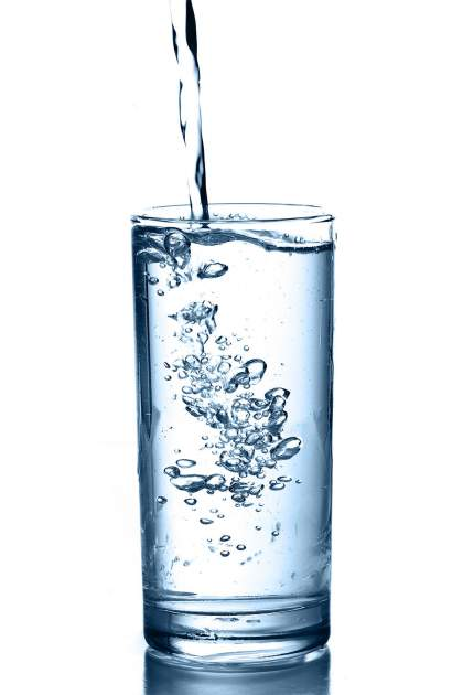 How much water should I be drinking per day
